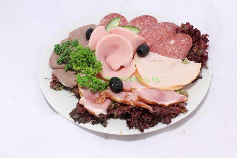 Мясное плато Premium