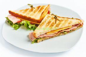 """Сэндвич """"Французский"""""""